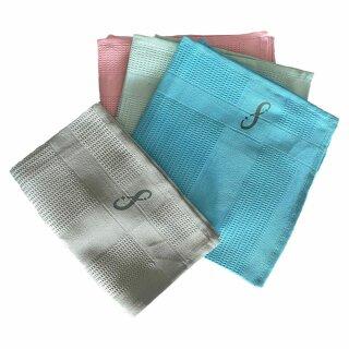 4Shine Putztücher Microfaser Tücher Bezleri 4`er Pack